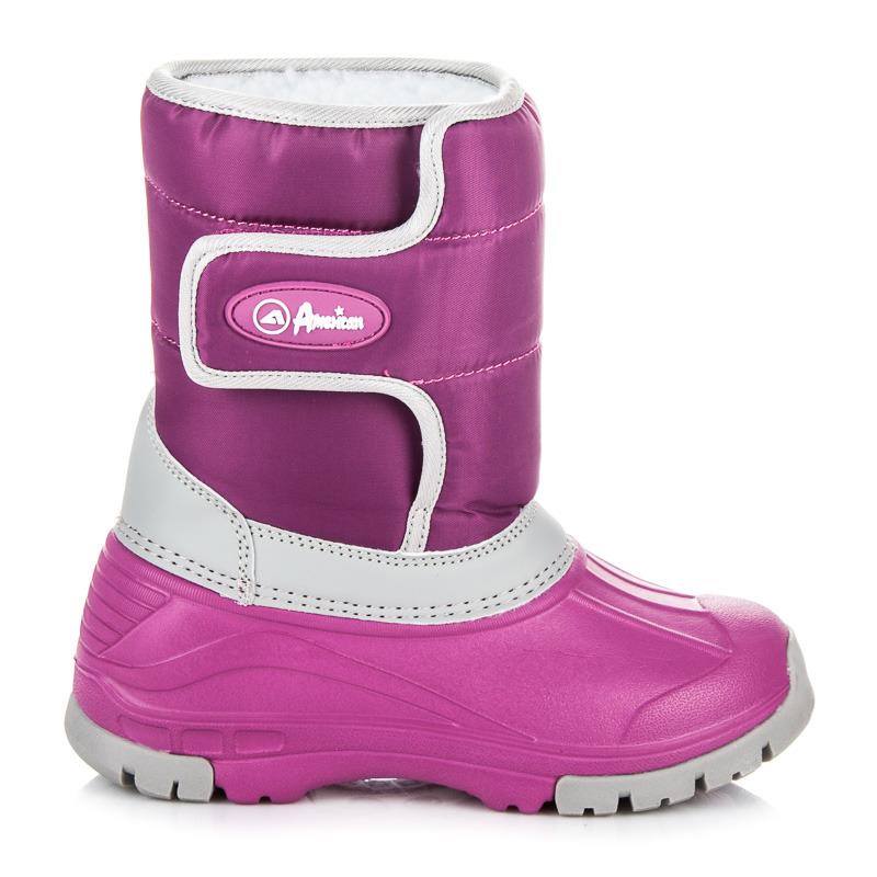 Topánky pre deti