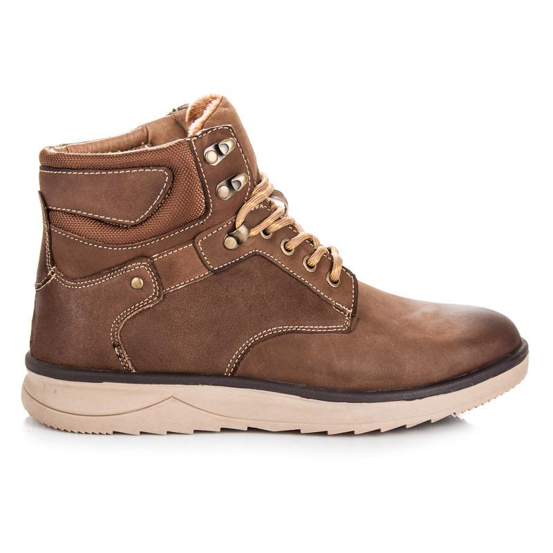 Topánky pre mužov