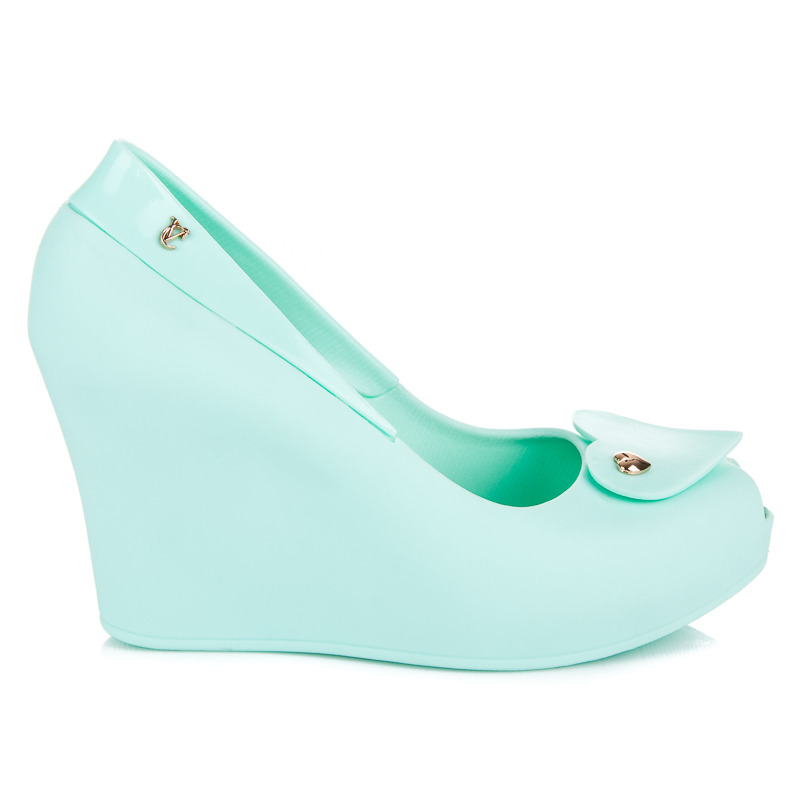 Melisky sandále