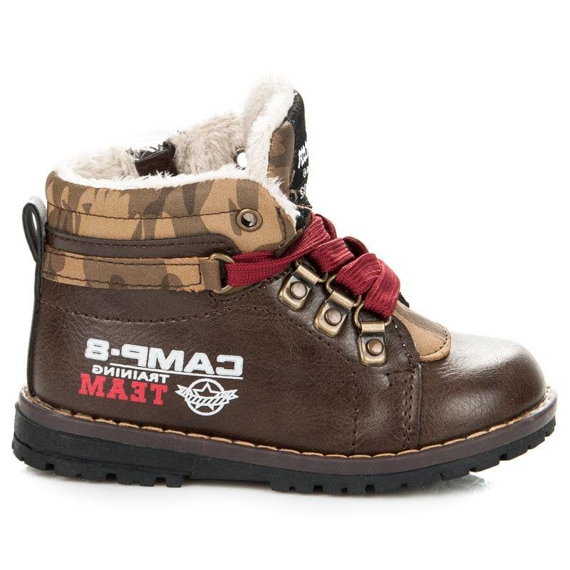 Topánky pre chlapcov