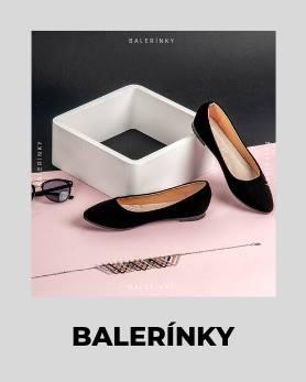 Balerinky