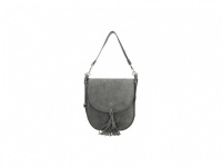 Crossbody kabelka so strapcami