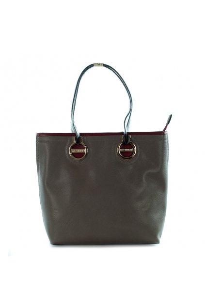 Shopper kabelka  Monnari béžová 8490 2710-01