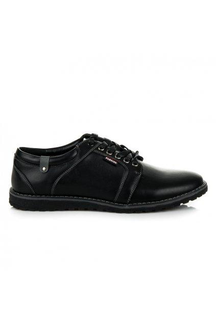 Pánska obuv m718b/d.g veľ.č. 43 (Veľkosť 47)