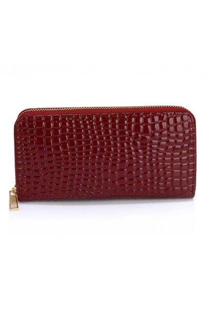 Bordová peňaženka Isabel LSP1074