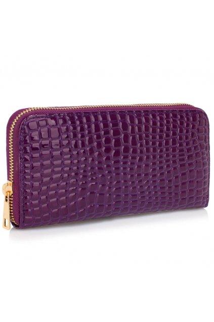 Fialová peňaženka Isabel LSP1074