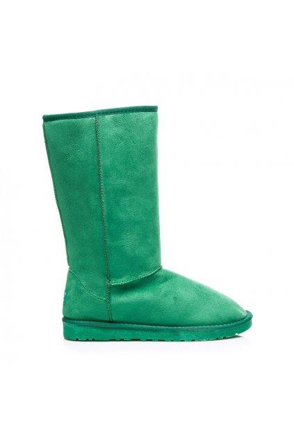 Zelené snehule na zimu  109GR / S1-83P
