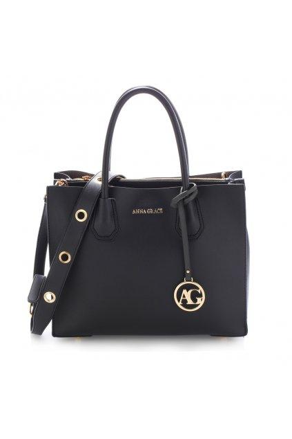 Čierna kabelka do ruky Chloe AG00559