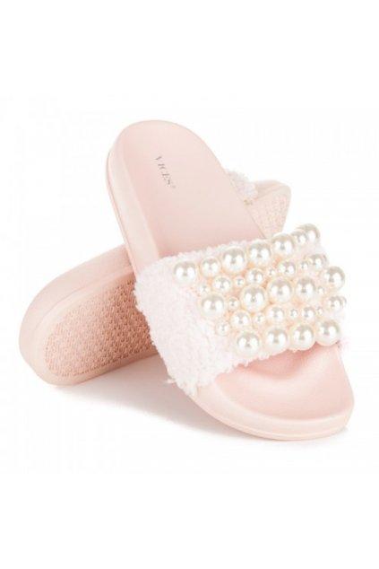 Ružové papuče